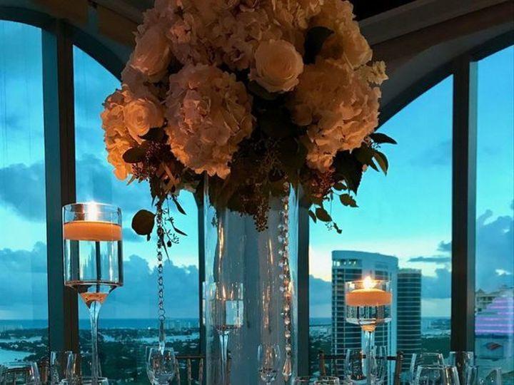 Tmx 1525723091 957f8f54b25bcc3d 1525723090 D2bf8ffd0bfbec58 1525723090313 2 800x800 Tower Club Fort Lauderdale, FL wedding venue