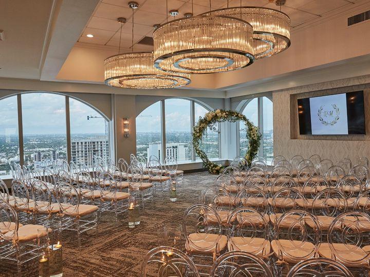 Tmx Tower Club Ft Lauderdale Ballroom Wedding 0004 51 149153 158922247832281 Fort Lauderdale, FL wedding venue