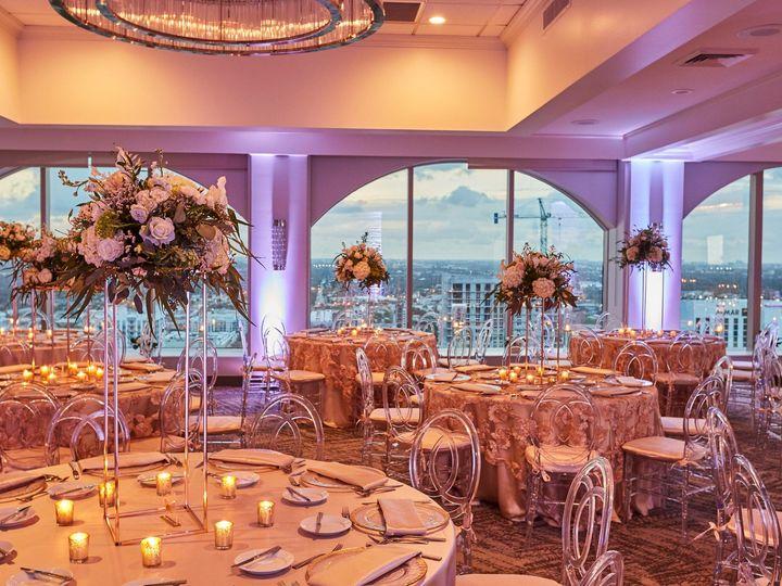 Tmx Tower Club Ft Lauderdale Ballroom Wedding 2 0010 51 149153 158922249683689 Fort Lauderdale, FL wedding venue