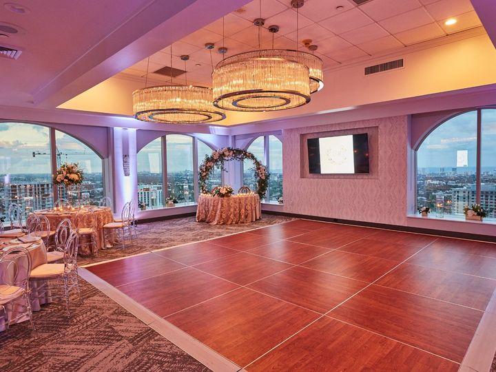 Tmx Tower Club Ft Lauderdale Ballroom Wedding 2 0017 51 149153 158922248936667 Fort Lauderdale, FL wedding venue