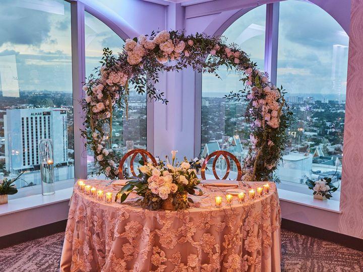 Tmx Tower Club Ft Lauderdale Ballroom Wedding 2 0018 51 149153 158922248772179 Fort Lauderdale, FL wedding venue