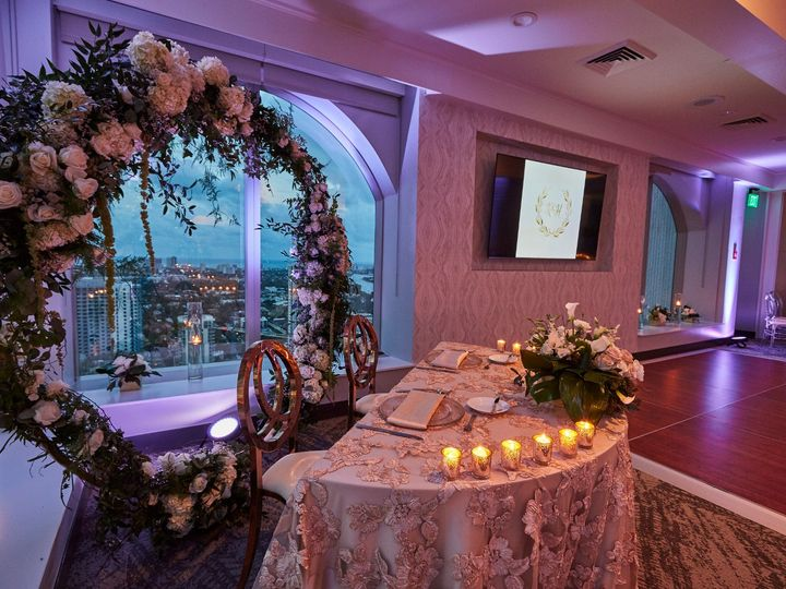 Tmx Tower Club Ft Lauderdale Ballroom Wedding 2 0038 51 149153 158922251537251 Fort Lauderdale, FL wedding venue
