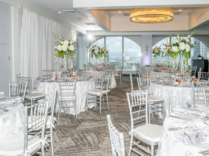 Tmx Tower Ftl 012 51 149153 160573922720427 Fort Lauderdale, FL wedding venue