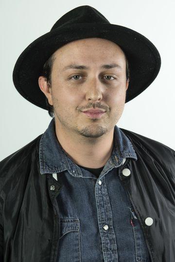 The DJ himself