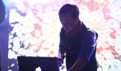 DJ Jon Don Myers 1