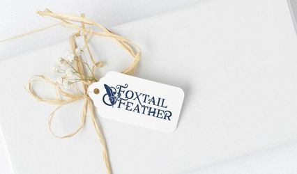 Foxtail & Feather