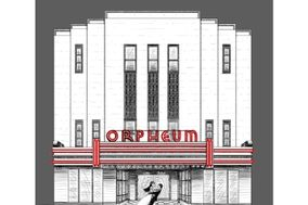 The Orpheum at Oxford