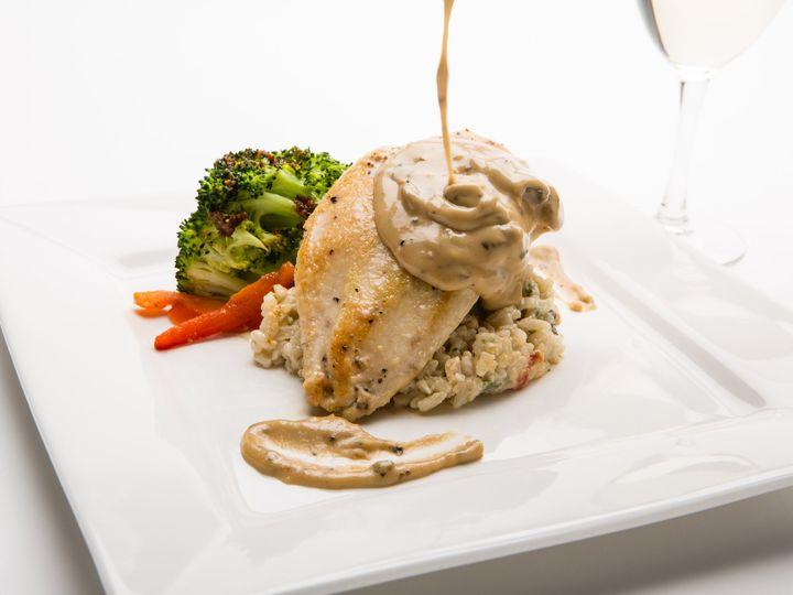 Tmx Champagne Chicken 03 51 20253 Saint Paul wedding catering