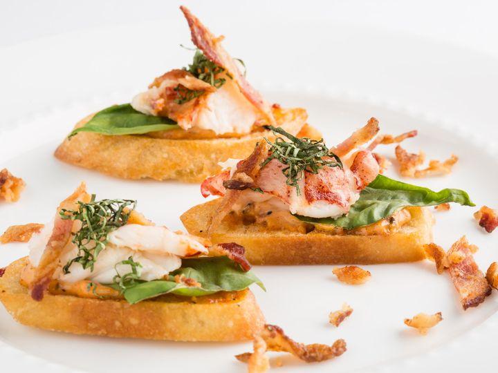 Tmx Lobster Blt 02 51 20253 Saint Paul wedding catering