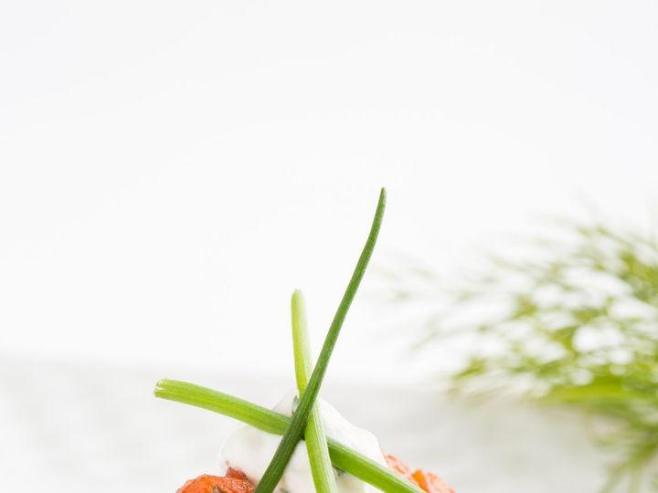 Tmx Smoked Salmon 02 51 20253 Saint Paul wedding catering