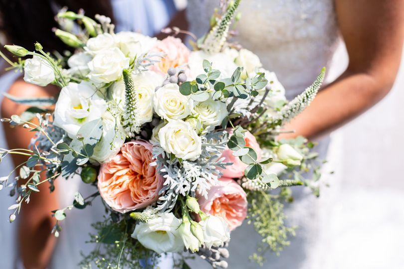 Detail: Bouquet