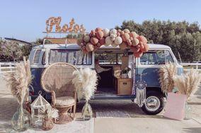 Cali-Made Photo Bus