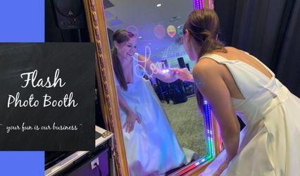 Flash Photo Booth 1