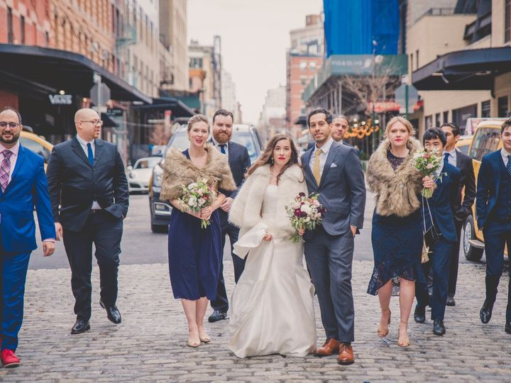 Tmx Abdallah Tollier 105 51 1070253 1559756263 Brooklyn, NY wedding photography
