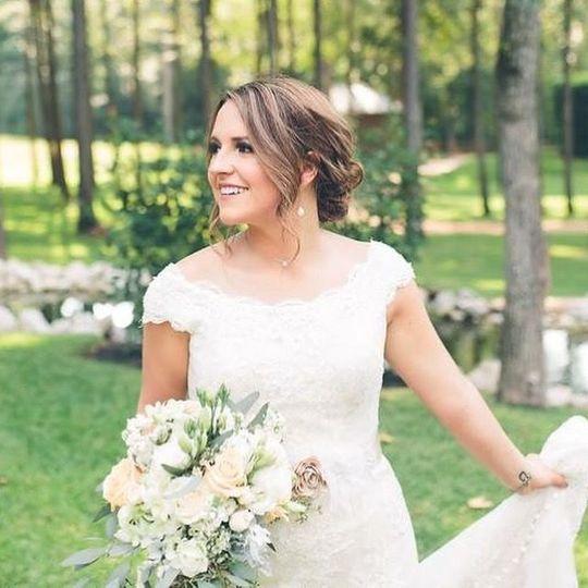 Hart My Style Bride