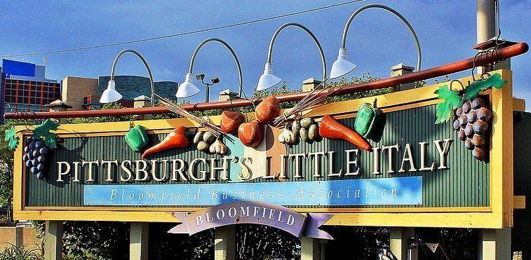 PittsburghsLittleItaly