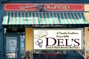 Del's Restaurant & Catering