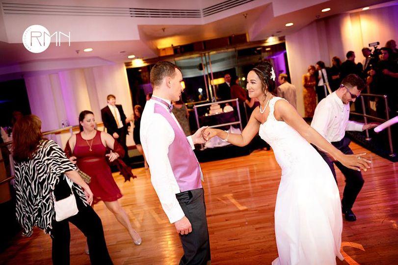 Warfields Dance Floor