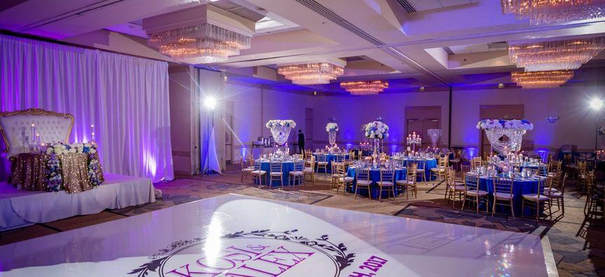Fitzgerald Ballroom