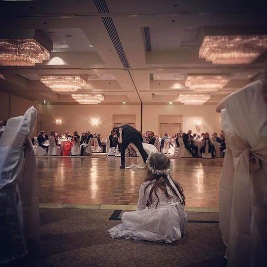 Fitzgerald Dance Floor