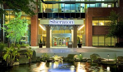 Sheraton Baltimore North Hotel 1