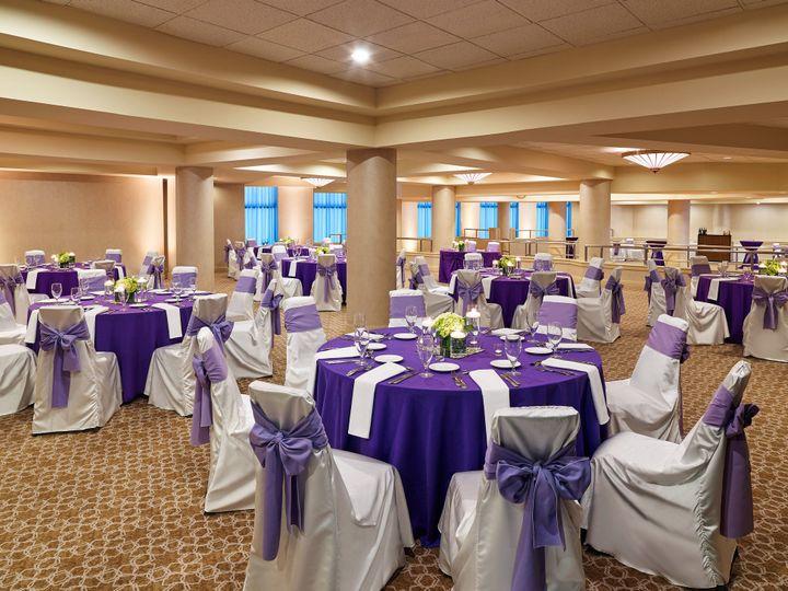 Tmx 1473796451445 Warfileds Ballroom Towson, MD wedding venue