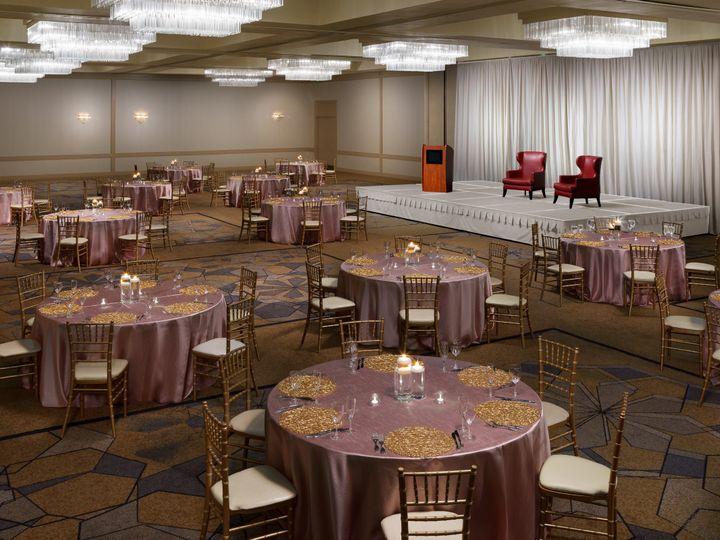Tmx 1511365979977 20170919sheratonballroom Towson, MD wedding venue