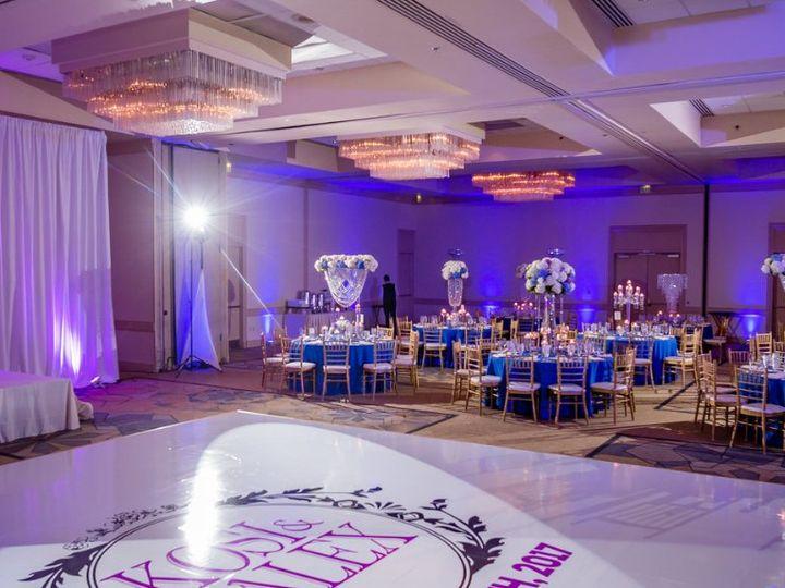 Tmx Fitzgerald Ballroom 6 51 1253 157929113769175 Towson, MD wedding venue