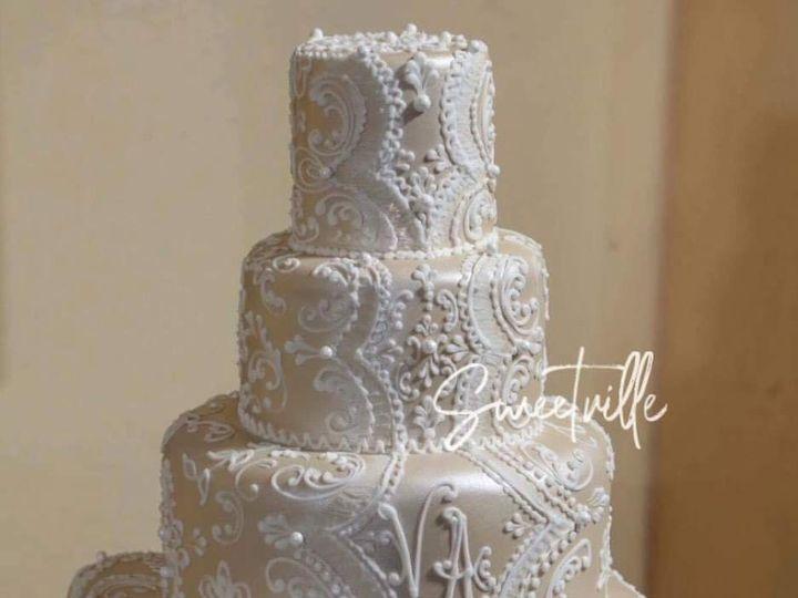 Tmx Fb Img 1620748708194 51 2031253 162074882780947 Haddonfield, NJ wedding cake