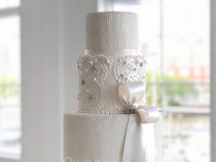 Tmx Fb Img 1620749335158 51 2031253 162074995428385 Haddonfield, NJ wedding cake