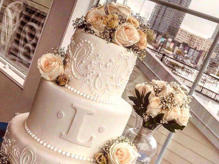 Tmx Fb Img 1620749660039 51 2031253 162075345696137 Haddonfield, NJ wedding cake