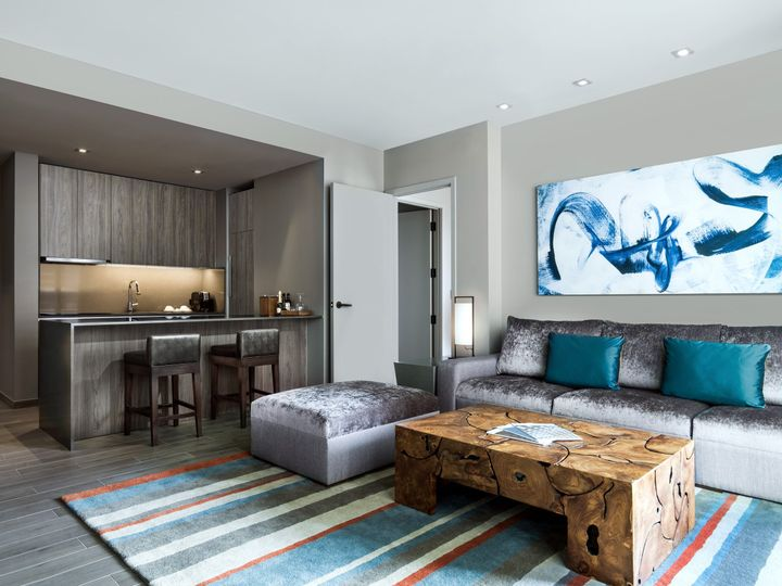 jr residence suite
