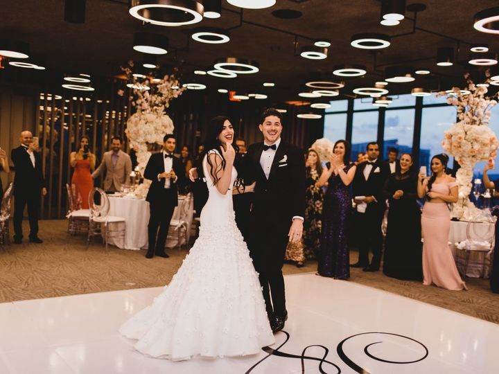 Tmx 1498853160122 Twotrends Crush Miami wedding venue