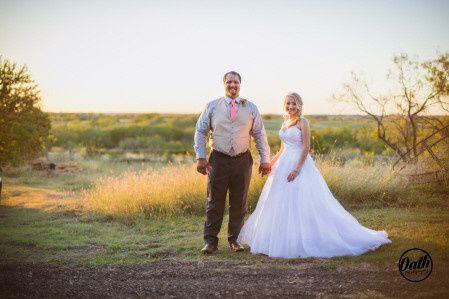 Tmx 1479832013431 5fbcd98028804a5f8b93643423eb0c25 Ennis, TX wedding venue