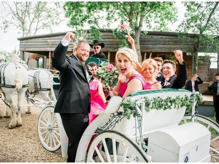 Tmx 1479852522764 Heidi Hood   Jen Hughes Photography 16 Ennis, TX wedding venue