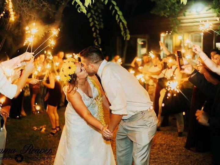Tmx 1513976537793 Maggie Tubbs Wedding 8 Ennis, TX wedding venue