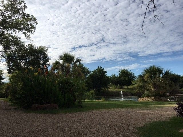 Tmx 1515093540794 Blue Sky In Garden Ennis, TX wedding venue