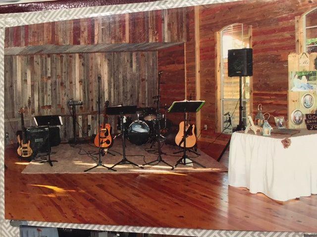 Tmx Band Set Up 51 951253 159923734217478 Ennis, TX wedding venue