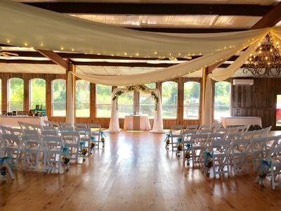 Tmx Banquet Hall Set3 51 951253 157384618637926 Ennis, TX wedding venue