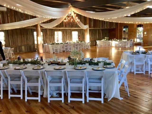 Tmx Banquet Hall Setup 51 951253 157384616896749 Ennis, TX wedding venue