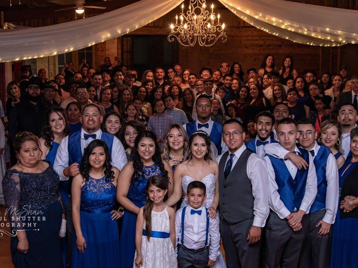 Tmx Delma Garcia Wedding In 2019 11 51 951253 159923870327121 Ennis, TX wedding venue
