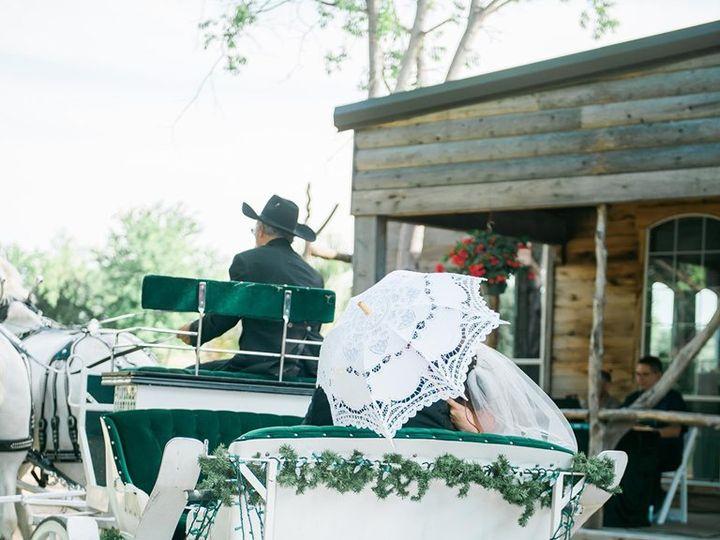 Tmx Heidi Hood Carriage 2 51 951253 159923749456482 Ennis, TX wedding venue