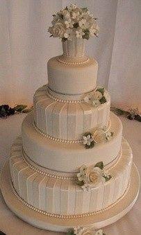 Tmx 1457546169931 Normalpetersonck1resz Jenks wedding cake