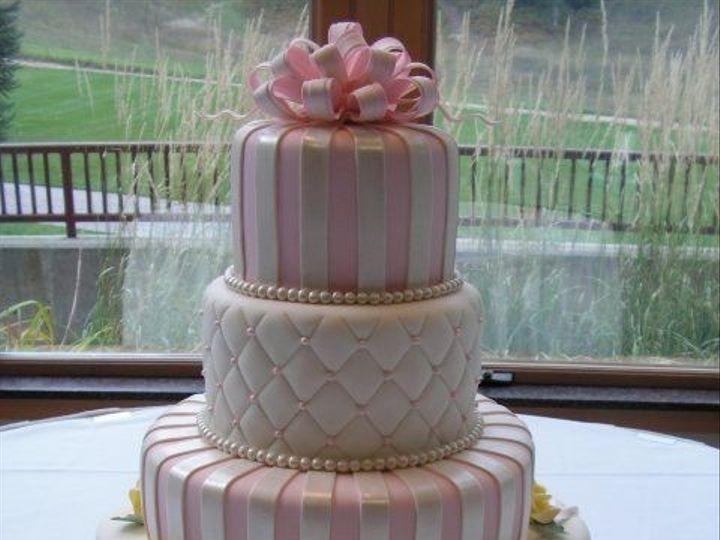 Tmx 1457546185000 Sandycake Jenks wedding cake