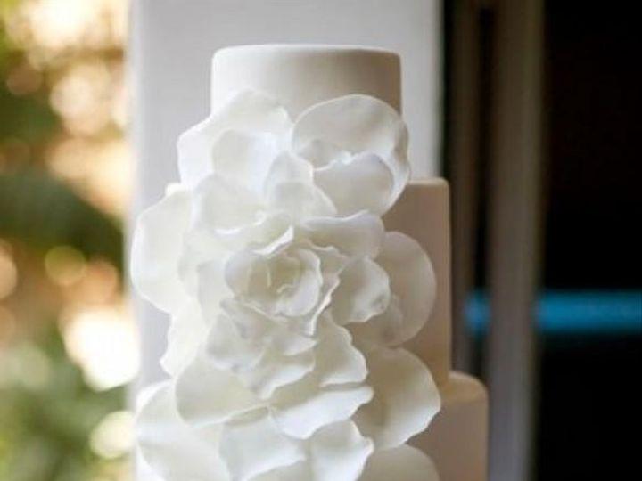 Tmx 1457546193079 Wedding Cakes Jenks wedding cake