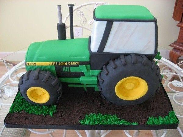 Tmx 1457546370905 Tractor Jenks wedding cake