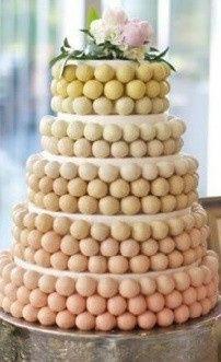 Tmx 1457546536623 Cake Pop Wedding Cake 250x421 Jenks wedding cake