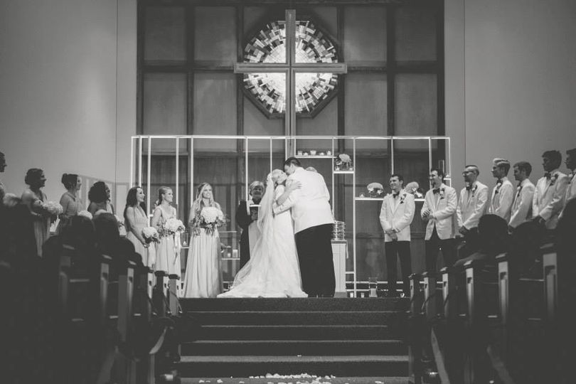 hornung wedding 2