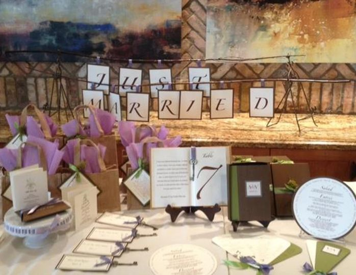 Rustic Wedding Invitation Suite Visit our website for more pictures and contact information!...