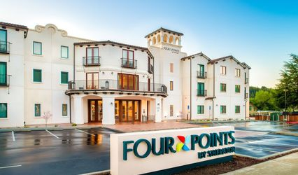 Four Points by Sheraton Santa Cruz-Scotts Valley